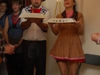 Urodzinowy Tort:)