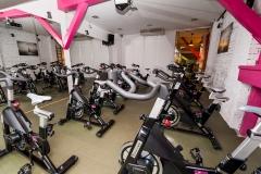 Sala Indoor Cycling